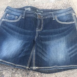 Revolution Shorts - Revolution by Rickis Brooke shorts size 33